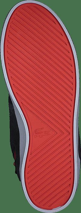 Osta Lacoste Scaletta Black Mustat Kengät Online  7de56dc3f1
