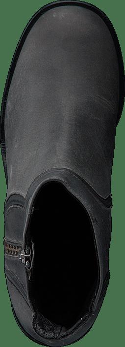 Kjøp Whyred Peacock Soft Black Sko Online