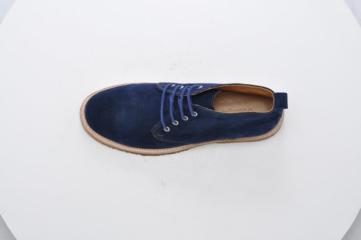 Chukka Boots Total Eclipse