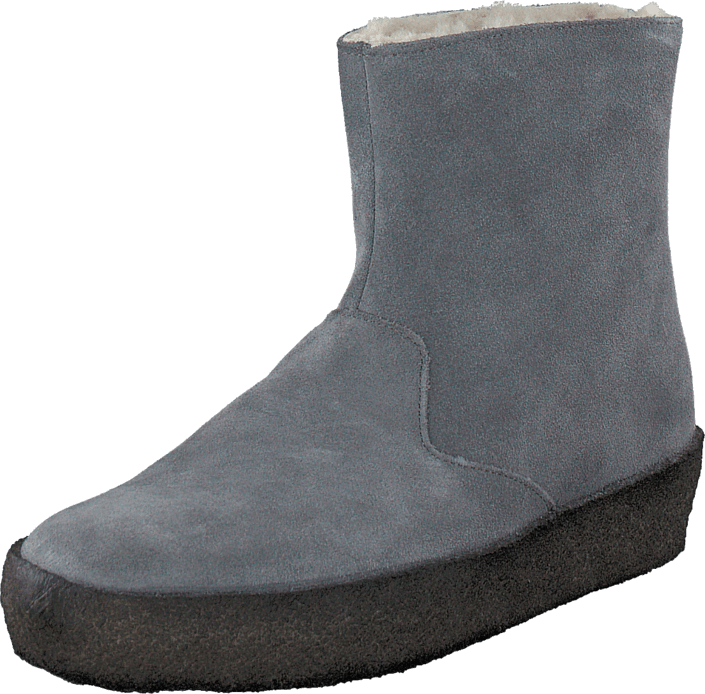 5617c37a17a3 Buy Clarks Jez Ice Grey Suede grey Shoes Online