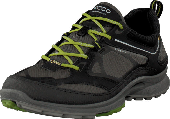 Ecco - Biom Ultra Black