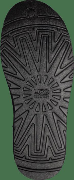UGG - Classic Short Black