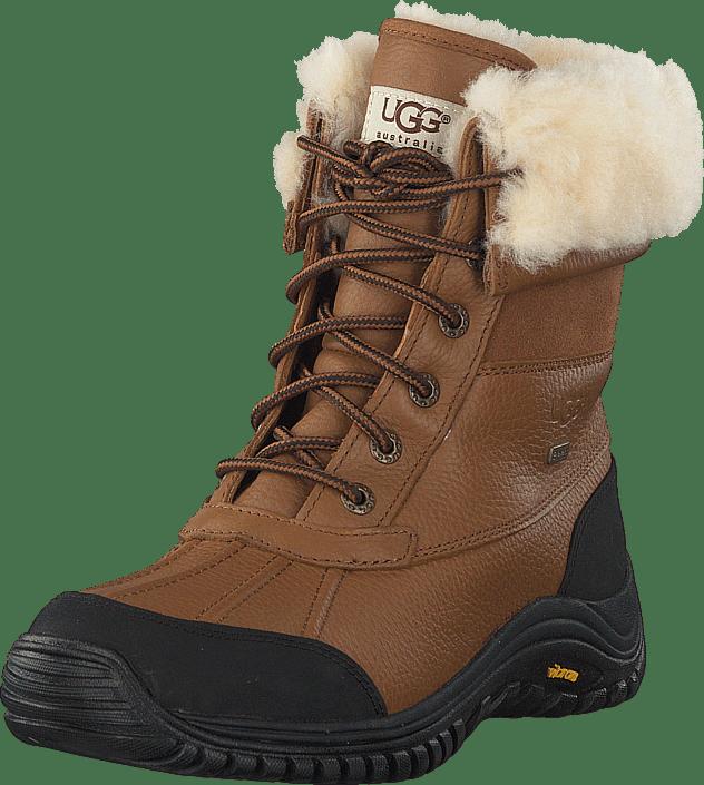 Köp UGG Adirondack Boot II Brown bruna Skor Online  9e060ff26e569