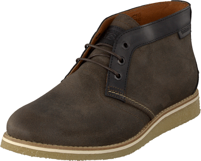 Sko Kjøp Dark Taupe Julian Wolverine Boots Online Brune gqTCq1yaw