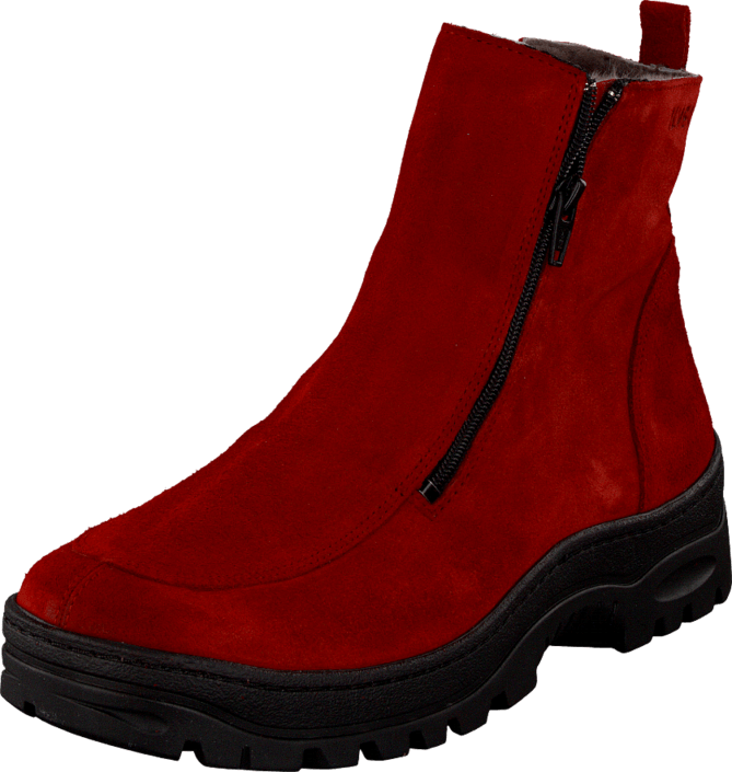 Kjøp Red Boots Sko Online Røde 756386 Ilves fqS1rf