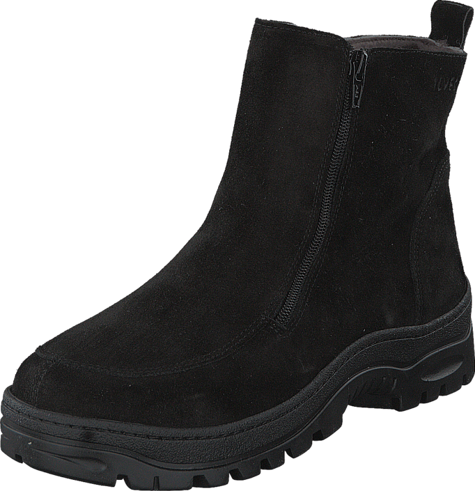Ilves - 756386M BLACK