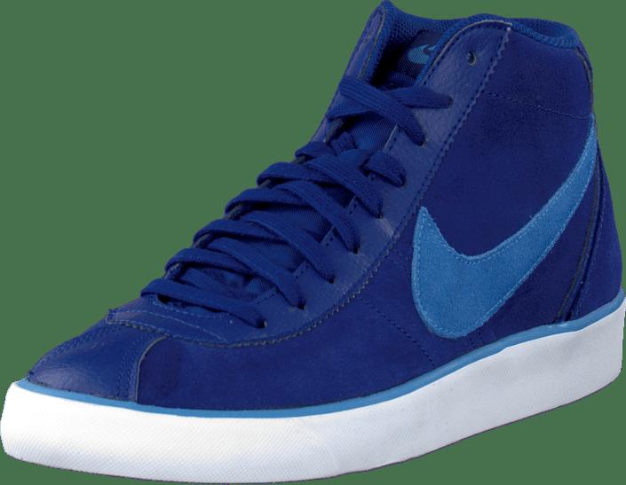 Nike - Bruin Mid Dp Ryl Bl/Dstnc