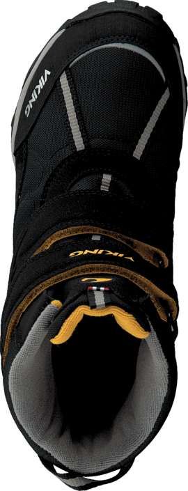 Bluster II GTX Black/Grey