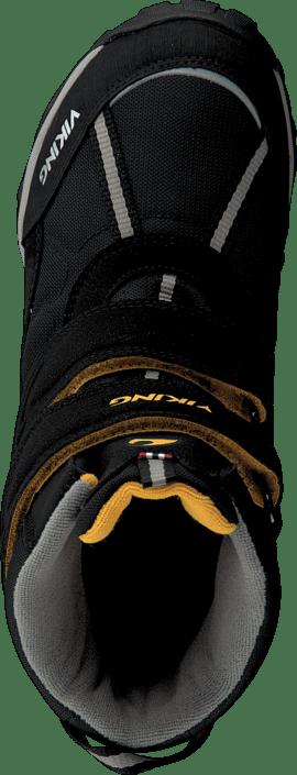 Viking - Bluster II GTX Black/Grey