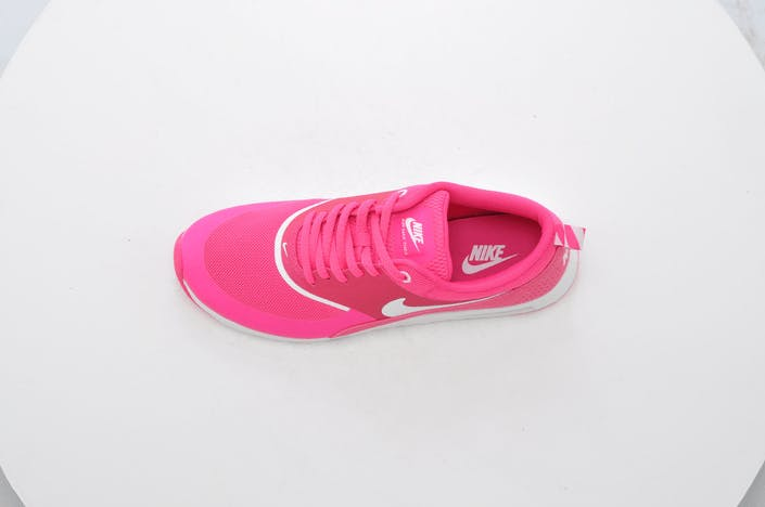 Cheap Nike Air Max Thea Pink Sneakers For Women Online