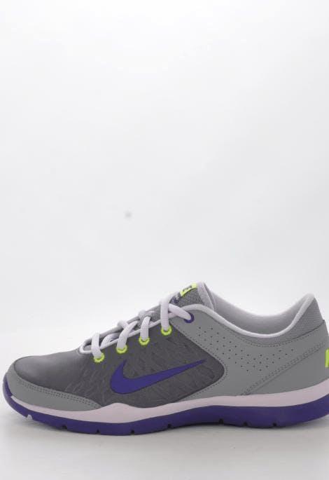 3769249e87d66 Buy Nike Wmns Flex Trainer 3 Stlth Elctr Prpl blue Shoes Online ...