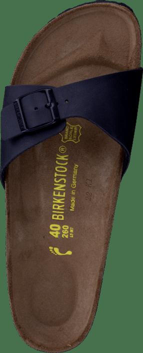 Birkenstock - Madrid Birkoflore Black