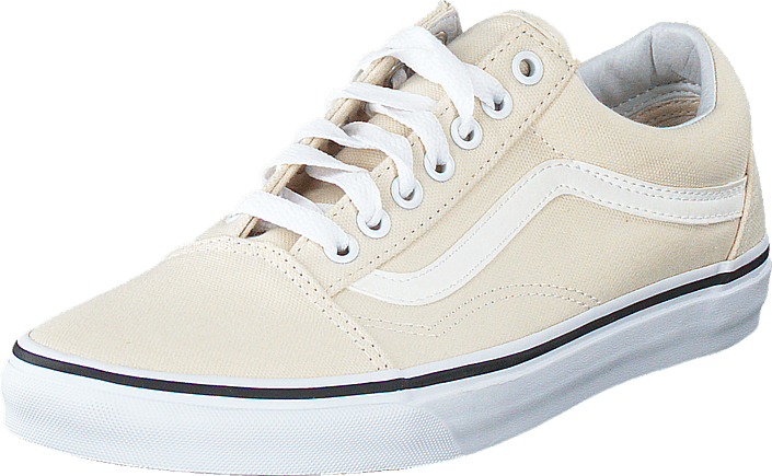 df73f677d7 Vans Old Skool (Canvas) Classic White weiße Schuhe Kaufen Online ...