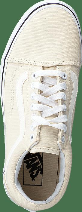 Vans - Old Skool (Canvas) Classic White