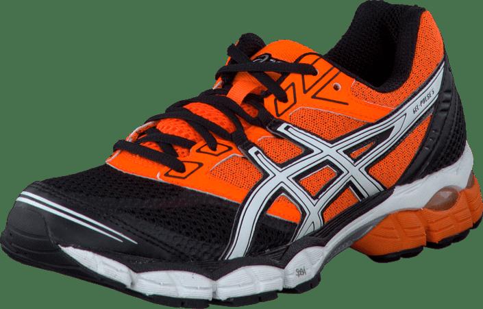9ad67d2e76c Buy Asics Gel Pulse 5 Orange Grey orange Shoes Online