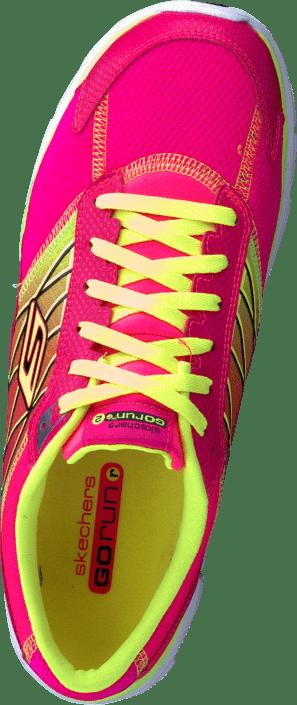 Gorun 2 Ride Hot pinklime