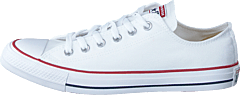 All star Canvas Ox Optical White