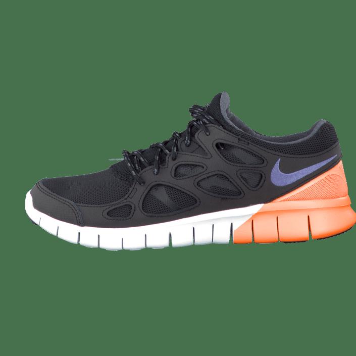 nike free run salg norge, Nike Free Run 2 Herre Turkis Blå