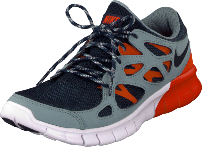 wholesale dealer 64c03 483c9 Nike - Nike Free Run 2 Dark Obsidian