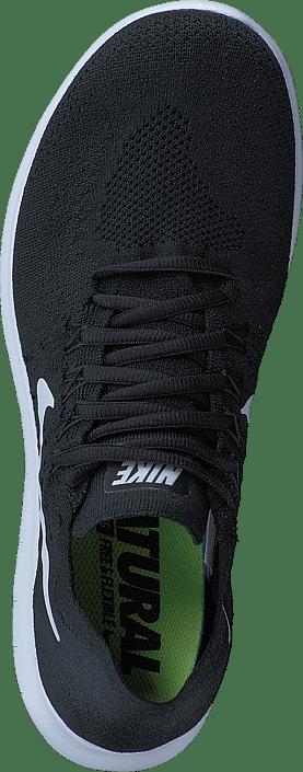 Kjøp Nike Free Run 2 BlackWhite Dark Grey Ant sorte Sko