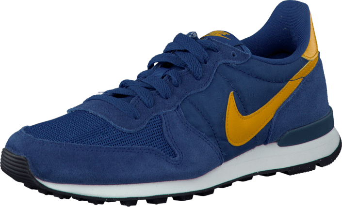 timeless design 81df8 23cdd Nike - Nike Internationalist Court BlueDel Sol-Sail-Dp Mrn
