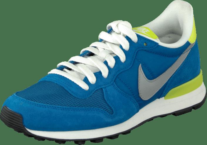 Nike Internationalist Mltry BlSlvr Vnm Grn Smmt Wht