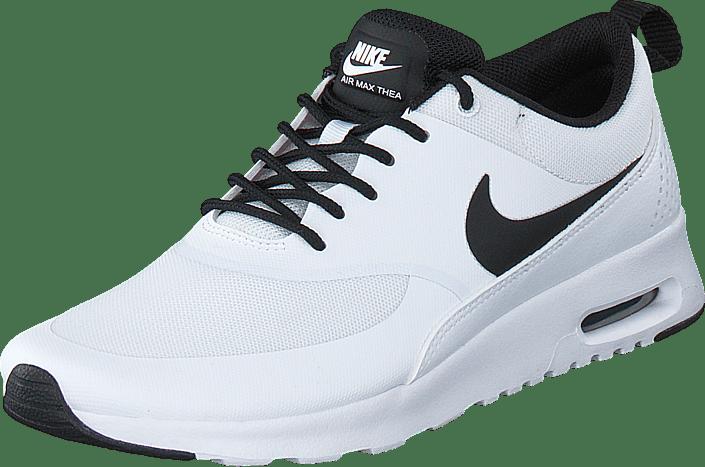 nike air max thea premium, Nike Air Max 87 Mænd Sort Grå