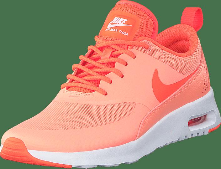 Nike - Wmns Nike Air Max Thea Atomic PinkTtl Crimson