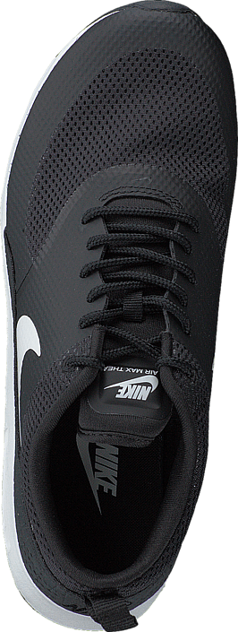 Online Grå Kjøp Black Wmns Max Nike Sneakers White summit Air Sko Thea gvqA18
