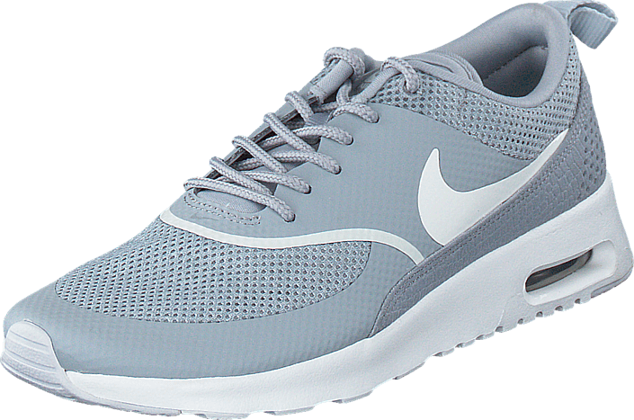 f621ba30cdfc Buy Nike Wmns Nike Air Max Thea Matte Silver Summit White blue Shoes ...