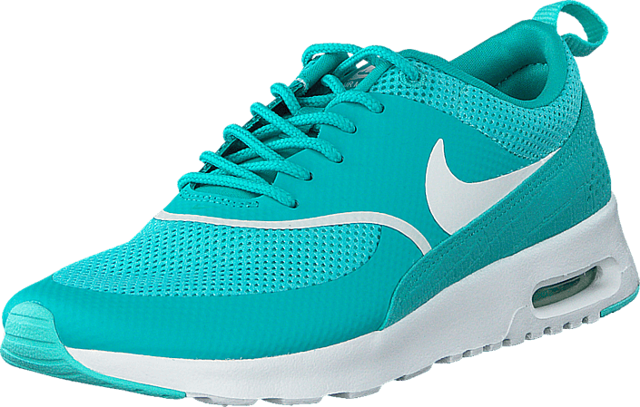 Nike - Wmns Nike Air Max Thea Clear Jade/Summit White