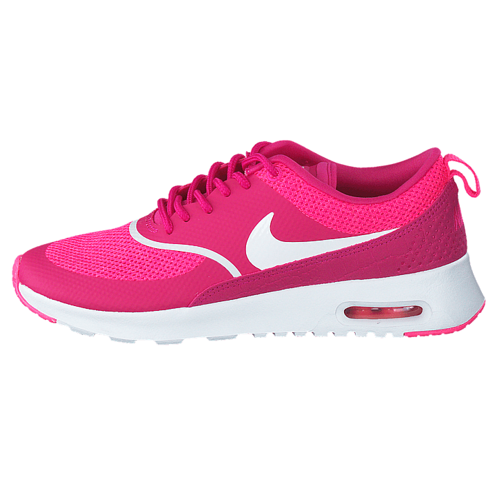new concept aef83 8cb3b Buy Nike Wmns Nike Air Max Thea Vivid Pink Summit White pink Shoes Online    FOOTWAY.co.uk