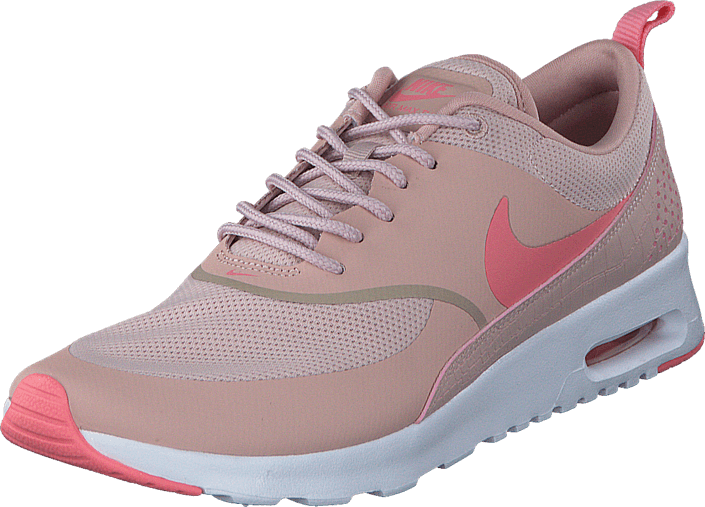 Wmns Nike Air Max Thea Pink OxfordBright Melon White