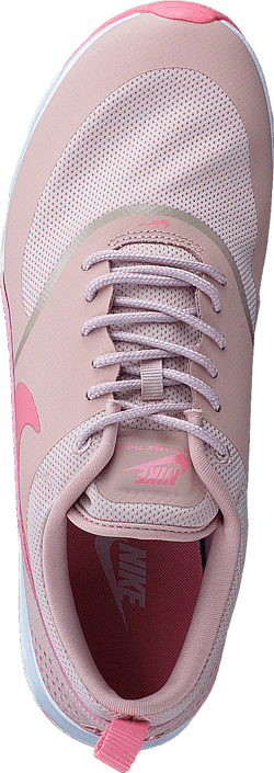 893cca38ee5 Buy Nike Wmns Nike Air Max Thea Pink Oxford Bright Melon-White pink ...