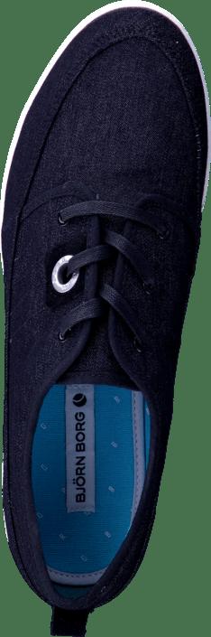 Online Valentyna Sko Kjøp Borg Sneakers Sorte Björn q0wpvpP