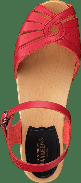 Fredrica Red/Natue sole