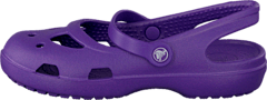 Shayna Girls Neon Purple