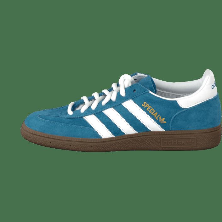 Nice pair of vintage Adidas Amsterdam, part of the original