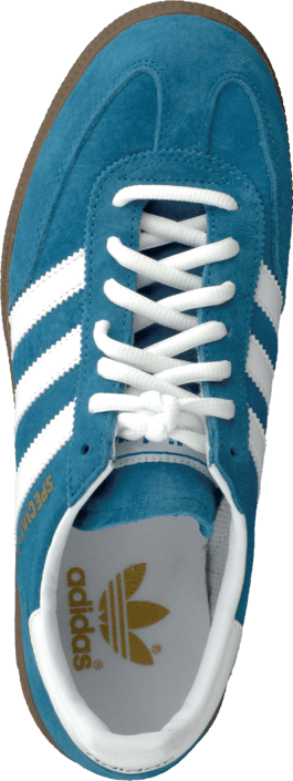 adidas Originals - Handball Spezial Blue/Running White