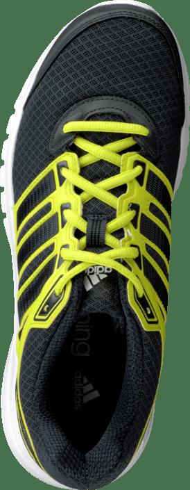 sale retailer f053c 103aa adidas Sport Performance - Duramo 6 M Grey Black Yellow