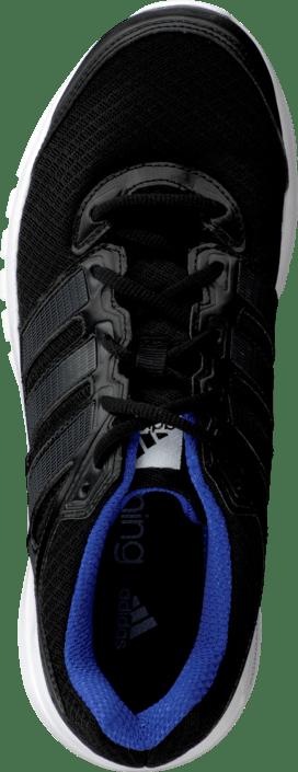 premium selection 84639 bfdb9 adidas Sport Performance - Duramo 6 M Black Night Flash
