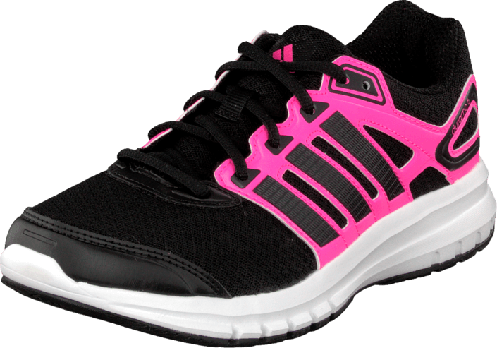 the latest 82078 b1e04 adidas Sport Performance - Duramo 6 W Pink Black