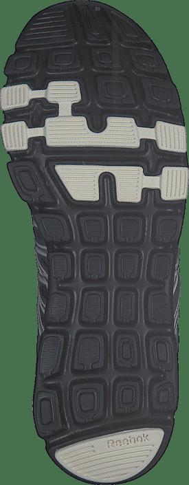 Reebok - Yourflex Trainette Stealth-Black/Ash Grey/Chalk