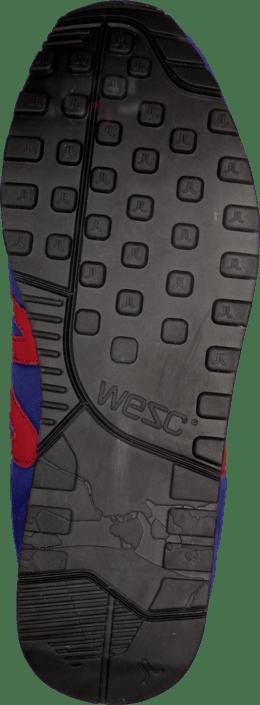 WeSC - Gunder True Blue