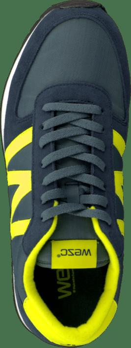 Wesc Sko Blue Sneakers Online Kjøp Congo Turkise Gunder 7q1ndRf
