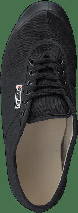 Blå Sneakers Enkel og elegant Vagabond Holly sko Tekstil