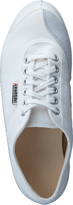 Kawasaki - Basic Shoe White