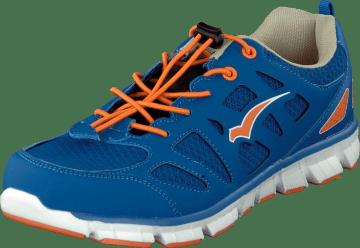 Bagheera - Gravity Blue/Orange