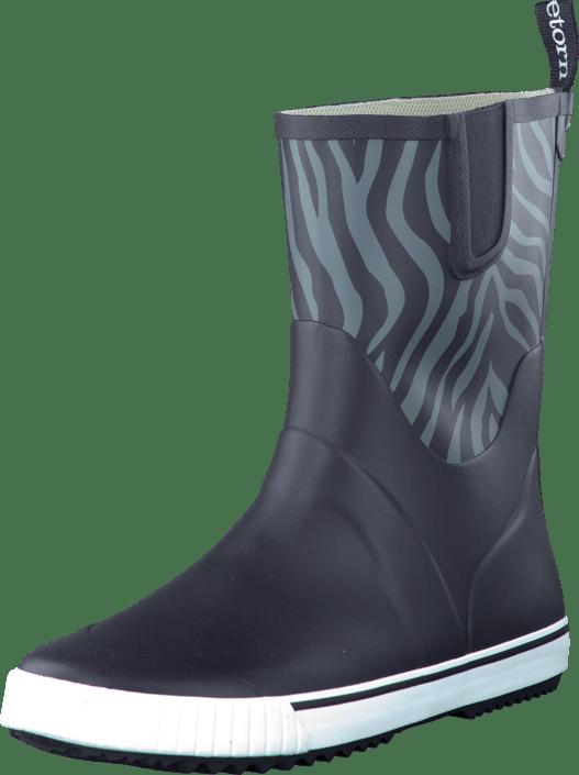 Köp Tretorn Robin Zebra JR Grey Skor Online | FOOTWAY.se