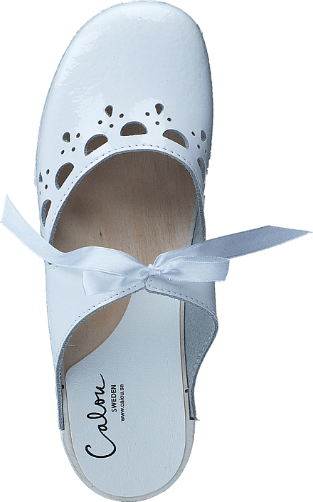 Knyta White patent